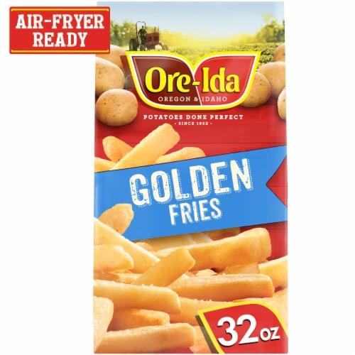 Best Seasoned Fries Fast Food