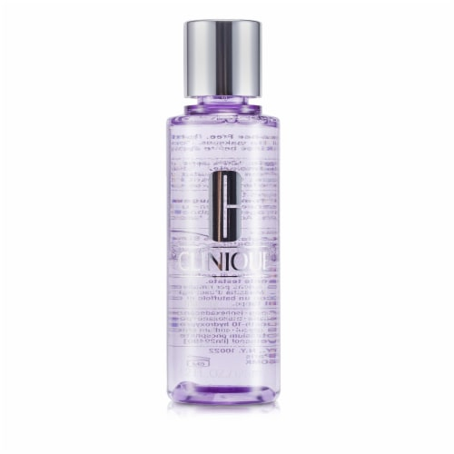 Clinique Take The Day Off Make Up Remover 125ml/4.2oz Perspective: front