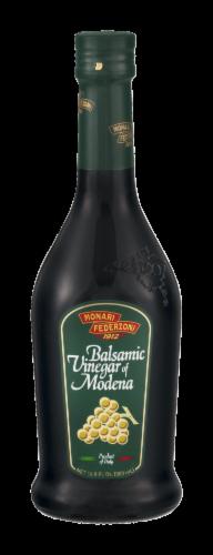 Monari Federzoni Balsamic Vinegar of Modena Perspective: front