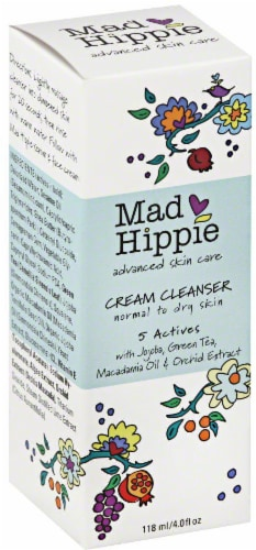 Mad Hippie Cream Cleanser Perspective: front