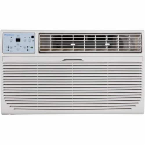 Keystone KSTAT10-2C 230 V - 10,000 BTU Through the Wall Air Conditioner - 2016 Energy Star Perspective: front