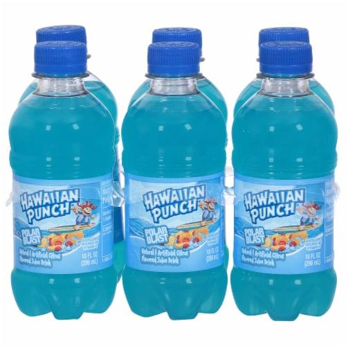 Hawaiian Punch Polar Blast Juice Perspective: front