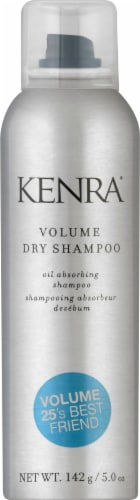 Kenra Volume Dry Shampoo Perspective: front