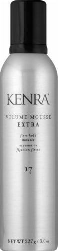 Kenra Volume Mousse Extra Perspective: front
