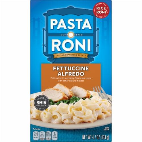 Pasta Roni® Fettuccine Alfredo Pasta Mix Perspective: front