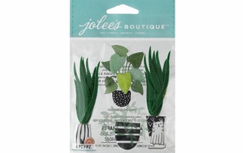 EKS Jolee's Boutique House Plants Perspective: front