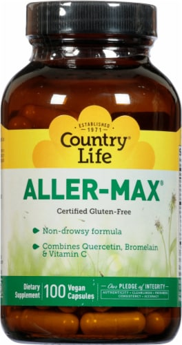 Country Life  Aller-Max™ Perspective: front