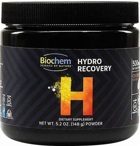 Biochem H Hydro Recovery Powder Perspective: front