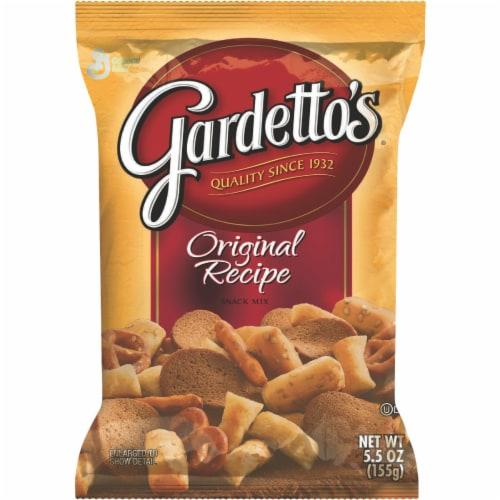 Gardetto's™ Original Recipe Snack Mix Perspective: front