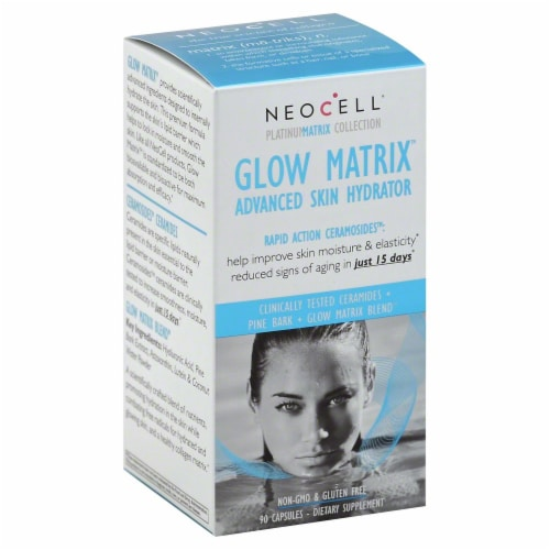 NeoCell Glow Matrix Skin Hydrator Perspective: front