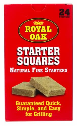 Royal Oak Starter Squares Perspective: front