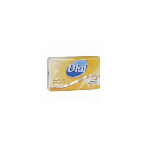 Dial Bar Soap,3.5 oz.,Fresh,PK72  00910 Perspective: front