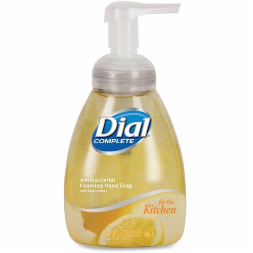 Dial  Foam Soap 06001CT Perspective: front