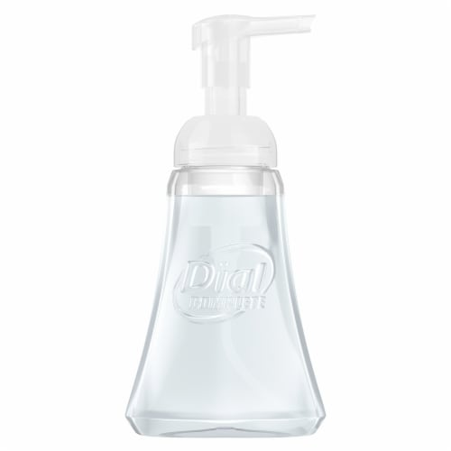 Dial Complete Foaming Anti Bacterial Coconut Water Hand Wash Perspective: front