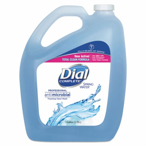 Dial Professional  Hand Wash 15922 Perspective: front