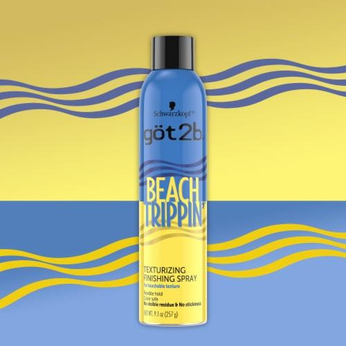 Schwarzkopf got2b Beach Trippin Texturizing Finishing Spray Perspective: front