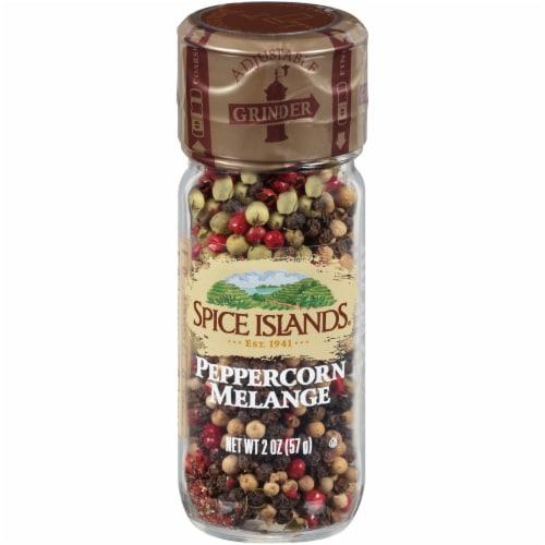Spice Islands Peppercorn Melange Perspective: front