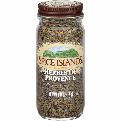 Spice Islands Herbes De Provence Seasoning Perspective: front