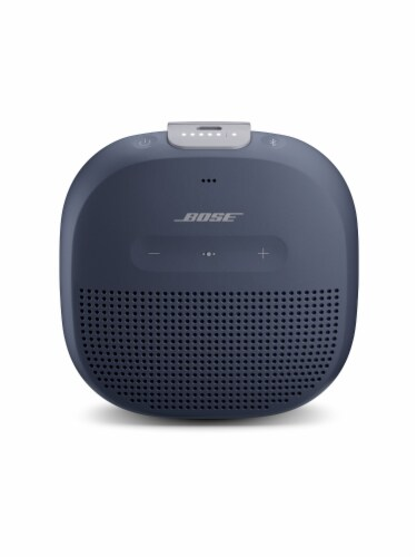 Bose SoundLink Micro Bluetooth Speaker - Blue Perspective: front