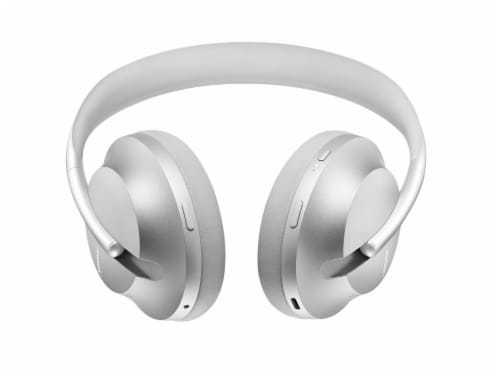 Bose Headphones 700 - Silver Perspective: front