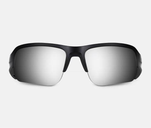 Bose Frames Tempo Audio Sunglasses Perspective: front