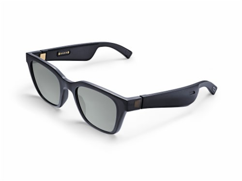 Bose Small Alto Frames - Black Perspective: front
