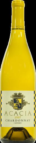 Acacia Carneros Chardonnay Perspective: front