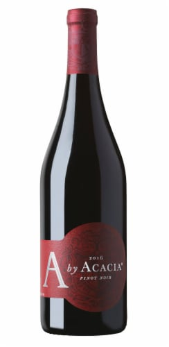 A by Acacia Pinot Noir Perspective: front