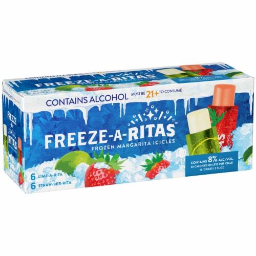 Ritas™ Freeze-A-Rita Frozen Margarita Icicles Perspective: front