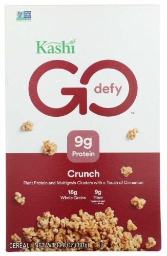 Kashi Crunch Cereal Perspective: front