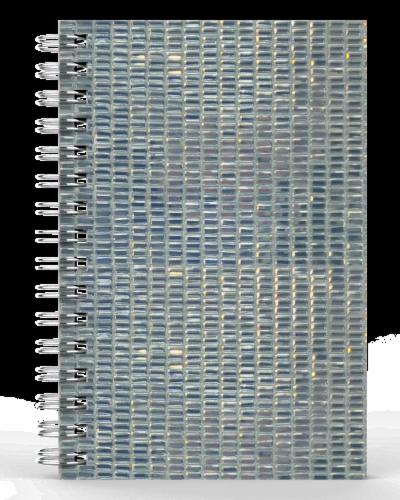 IG Design Journal - Tile Perspective: front