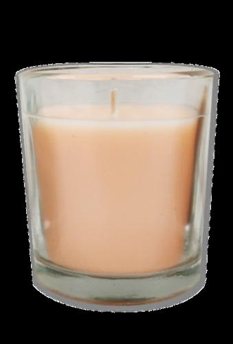 IG Design Votive Candle - Blush Perspective: front