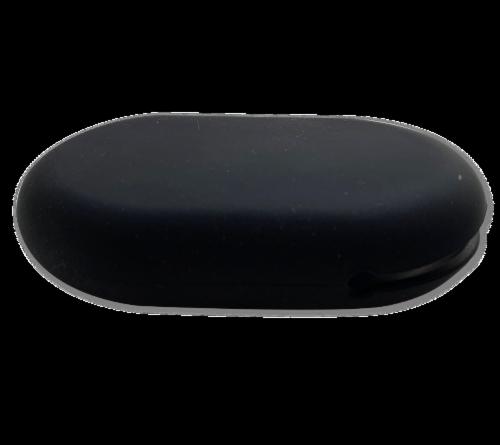 IG Design Silicone Case - Black Perspective: front