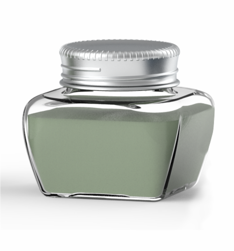 IG Design Balm Jar Candle - Sea Grass Perspective: front
