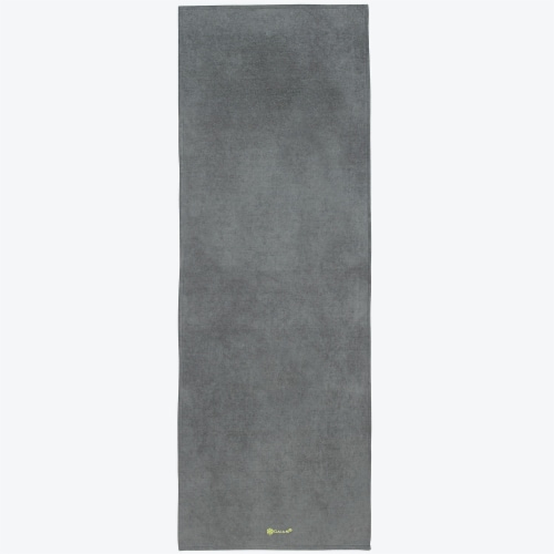 Gaiam® Grippy Towel Perspective: front