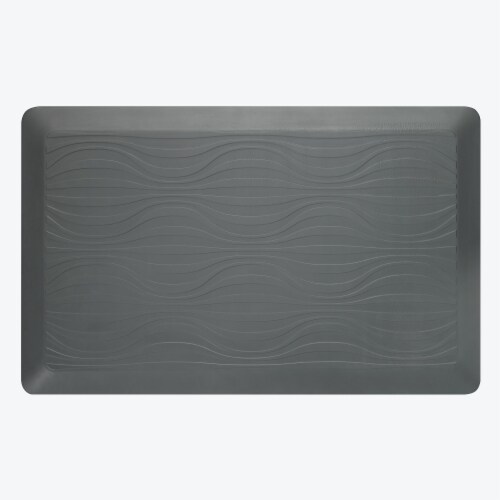GAIAM Anti-Fatigue Mat Perspective: front