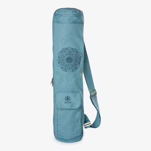 GAIAM Cargo Yoga Mat Bag Perspective: front
