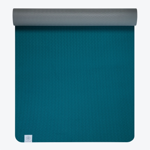 GAIAM Performance Yoga Mat Perspective: front
