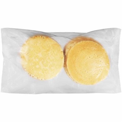 Pinnacle Foods Original Mrs.Butterworths Pancake -- 144 per case. Perspective: front