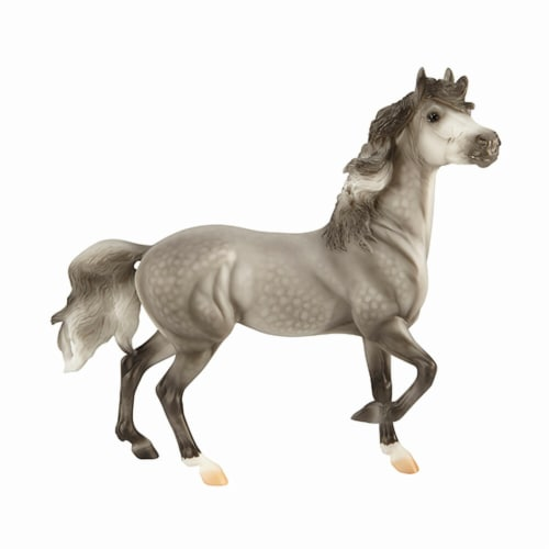 Breyer BH1774 Traditional Hwin Horse Perspective: front