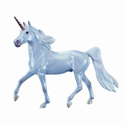 Breyer BH62051 Classics Forthwind Unicorn Perspective: front