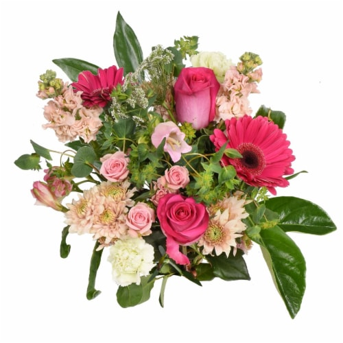 Sweetest Day Signature Bouquet Perspective: front