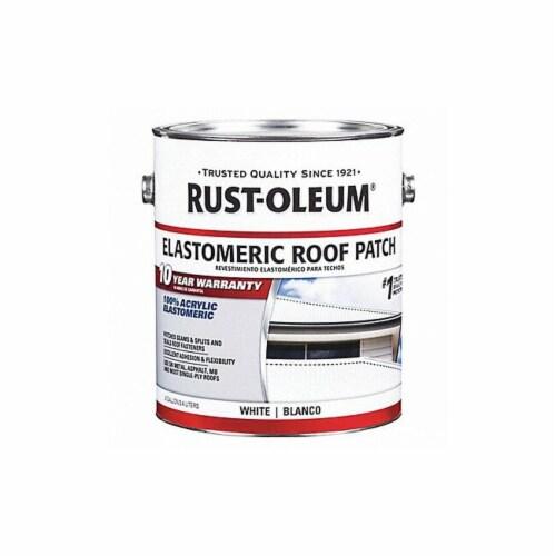 Rust-Oleum 301898 Elastomeric Roof Patch gal Perspective: front