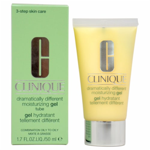 Dramatically Different Moisturizing Gel - Combination Oily Skin Perspective: front