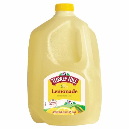 Turkey Hill® Lemonade Perspective: front
