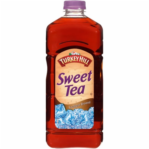 Turkey Hill® Sweet Tea Perspective: front
