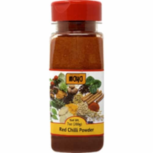 Maya Red Chilli Powder - 200 Gm Perspective: front
