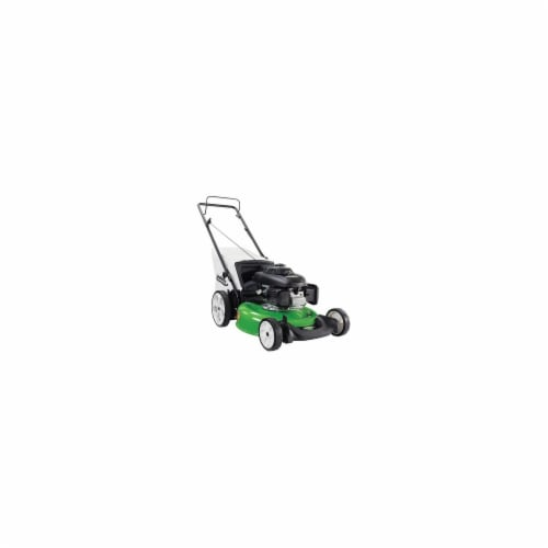Lawn Boy 268636 21 in. Lawn-Boy Push Mower Perspective: front