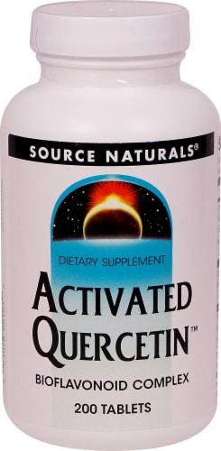 Source Naturals  Activated Quercetin™ Perspective: front