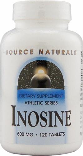 Source Naturals  Athletic Series Inosine Perspective: front